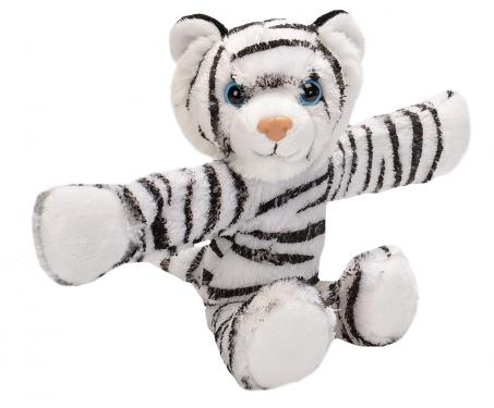 Wild Republic - Huggers - Weißer Tiger