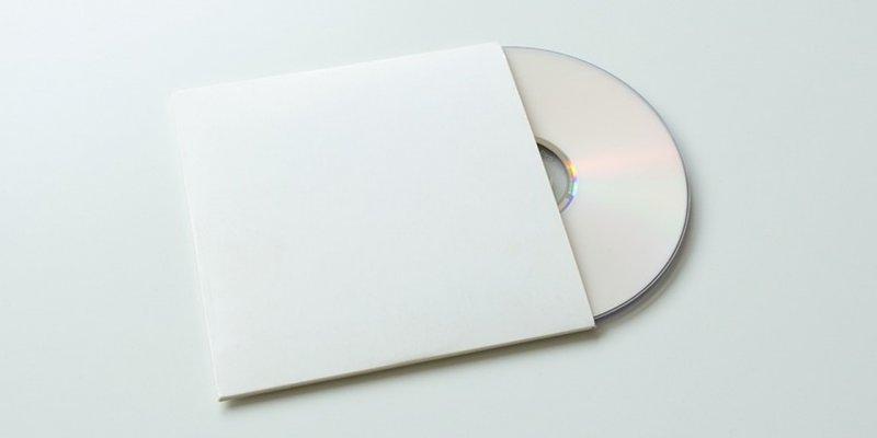 CDs & CD-ROMs
