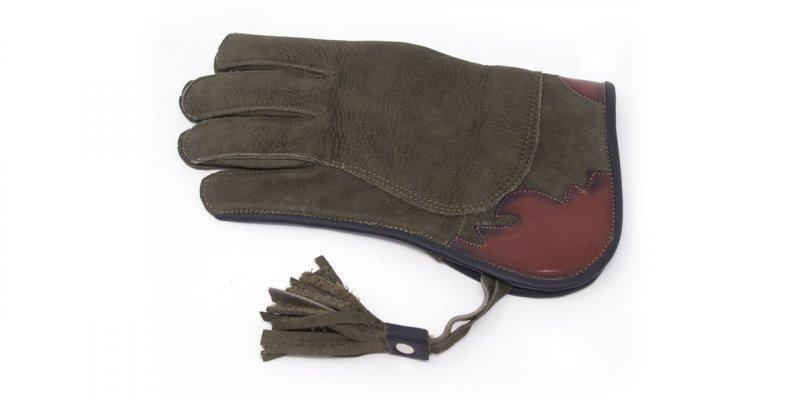Falkenhandschuhe