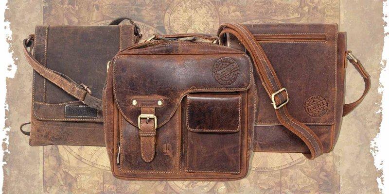 Taschen & Geldbörsen