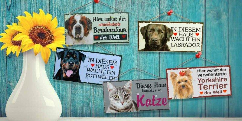 Poster, Bilder, Schilder