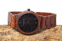 Leonardo Verrelli - Damenuhr LV0141 Mod. 4 - Rotes Holz