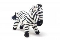 Kuscheltier - Zebra - 24 cm