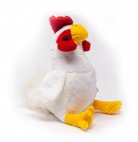 Kuscheltier - Huhn - 20 cm