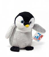 Kuscheltier - Pinguin Baby - 16 cm