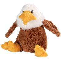 Wild Republic - Itsy Bitsies - Adler, Weißkopfseeadler