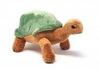 Kuscheltier - Grüne Landschildkröte - 20 cm