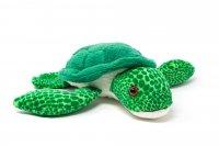 Kuscheltier - Meeresschildkröte - 23 cm