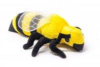 Kuscheltier - Biene - 22 cm