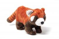 Kuscheltier - Roter Panda - 27 cm