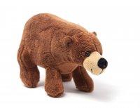 Kuscheltier - Bär braun - 22 cm