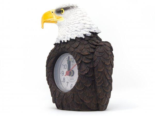 Regaluhr Poly - Adler