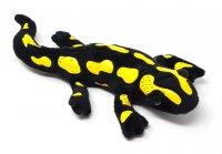 Kuscheltier - Feuersalamander - 29 cm