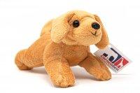 Kuscheltier - Hund - 18 cm