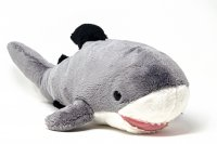 Kuscheltier - Hai - 40 cm
