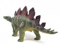 Dinosaurier Spielfigur - Stegosaurus - 38 cm