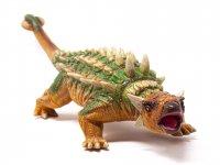 Dinosaurier Spielfigur - Ankylosaurus - 53 cm
