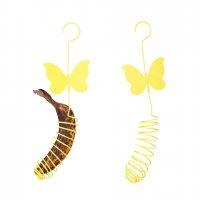 Schmetterlingsfutterhalter - Bananenhalter