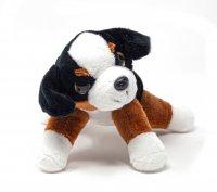Kuscheltier - Berner Sennenhund - 20 cm