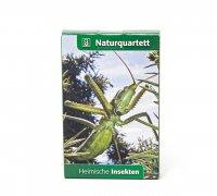"""Quartett - Naturquartett """"Heimische Insekten"""""""