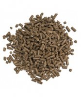 Lundi-Rehwild Pellets 20kg