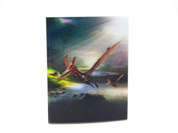 3D Notizblock - Pteranodon - mini
