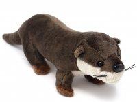 Kuscheltier - Otter - 29 cm