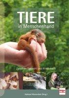 Eckhard Wiesenthal - Tiere in Menschenhand