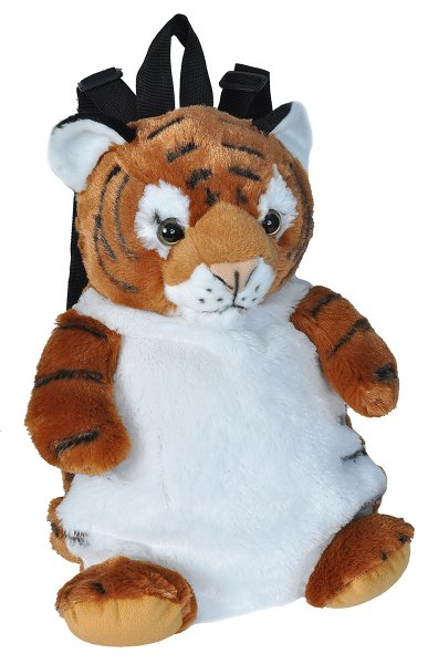 Wild Republic - Backpack - Tiger
