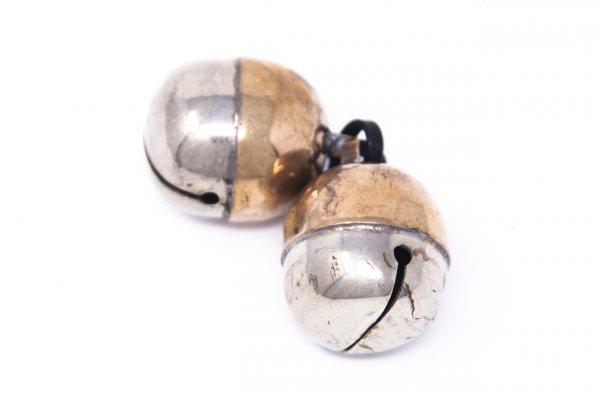 """Bells für Adler """"Pablo"""" bronze silber"""