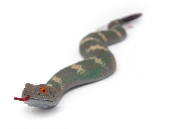 RealStretch-Schlange - Pazifikklapperschlange