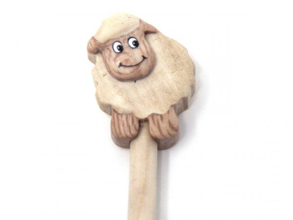 Holzbleistift - Schaf