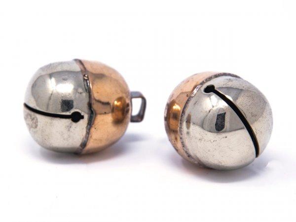 """Bells für Geier """"Adila"""" bronze silber"""