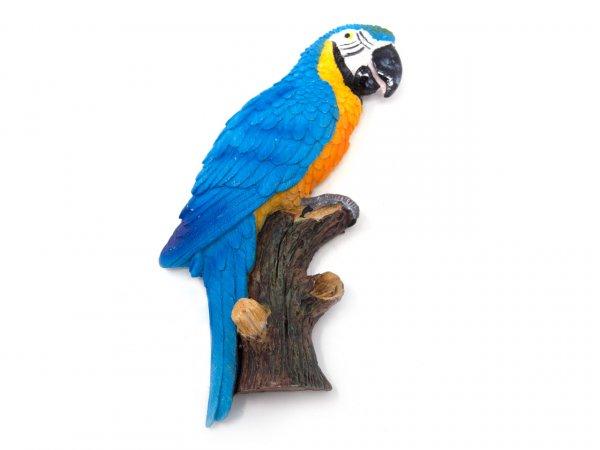 Magnet Poly - Ara blau
