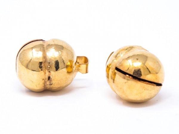 "Bells für Falken ""Adila"" gold"