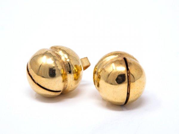 """Bells für Habichte """"Adila"""" gold"""