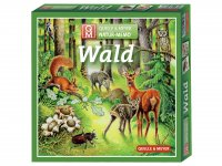 """Memory - Natur-Memo """"Wald"""""""