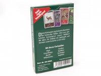 "Quartett - Naturquartett ""Tiere des Waldes"""