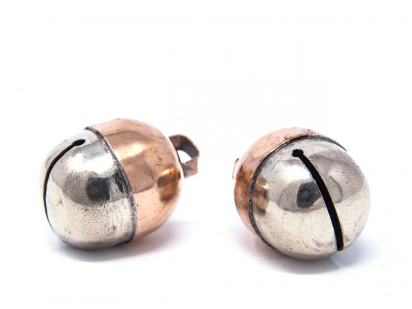 "Bells für Adler ""Adila"" bronze silber"