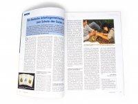 Der Falke - Sonderheft - Eulen in Deutschland