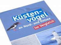 Bestimmungskarte - Küstenvögel an Nord- und Ostsee