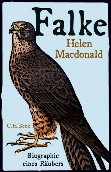 Falke - Helen Macdonald